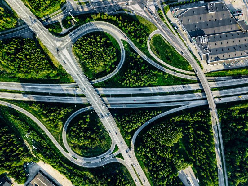 Autostrady w Szwajcarii